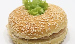 Drivu Kaak Bread
