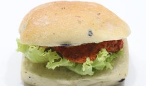 Drivu Tandoori Sandwich