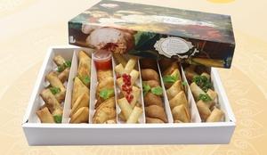 Drivu Mix Snack Box