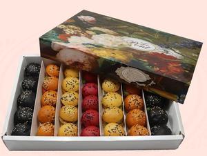 Drivu Mini Burger Box (35 pieces)