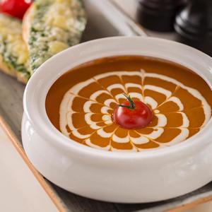 Drivu Homestyle Tomato Soup