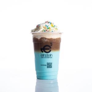 Drivu Iced Einstein Latte