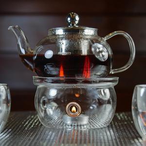 Drivu Teapot