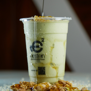 Drivu Juice Avocado With Honey & Nuts