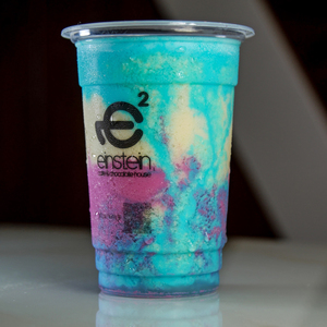 Drivu Rainbow Milkshake