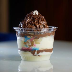 Drivu Nutella Ice Cream