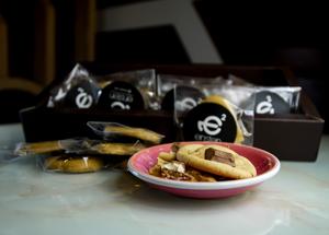 Drivu Mini Cookies Box (24)