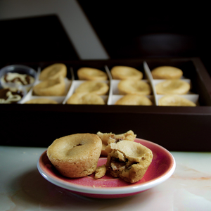 Drivu Adel Cookies Box