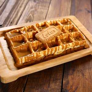 Drivu Waffle Lotus