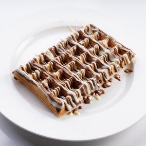Drivu Waffle Chocolate