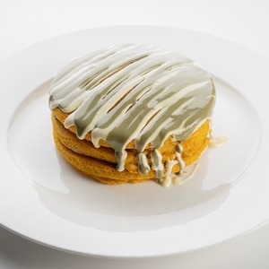 Drivu Saffron Pancake