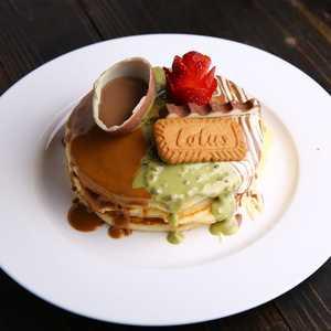 Drivu Mix Pancake