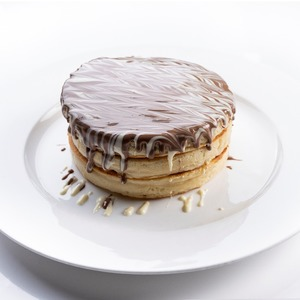Drivu Chocolate Pancake