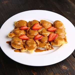Drivu Lotus Mini Pancake