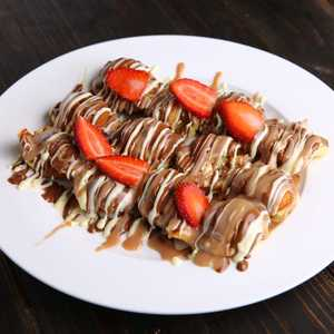 Drivu Kinder Mini Pancake