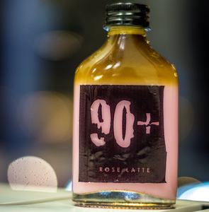 Drivu Rose Milkshake Mini Bottle 150ml