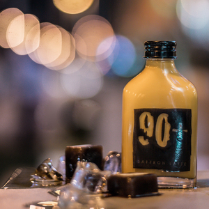 Drivu Saffron Mini Bottle 150ml