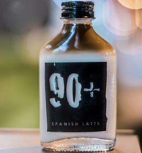Drivu Spanish Latte Mini Bottle 150ml