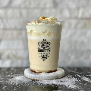 Drivu Salted Caramel Milkshake