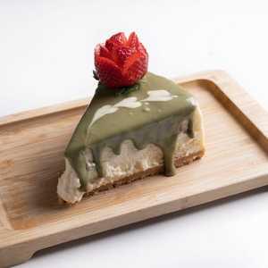 Drivu Cheese Cake Pistachio