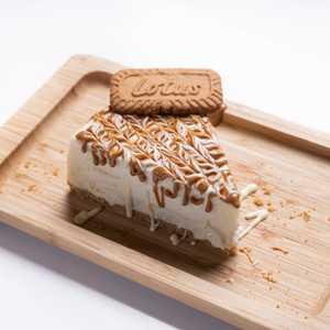 Drivu Cheese Cake Lotus