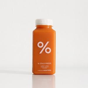 Drivu  % Carrot / Apple