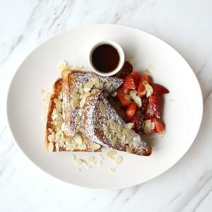 Drivu Fat & Fluffy French Toast