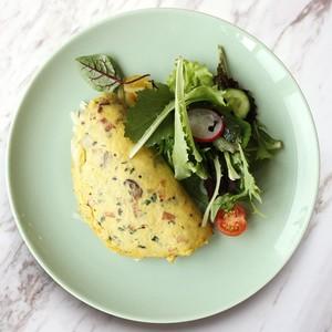 Drivu Farmers Omelette