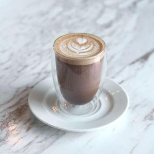 Drivu Dark Latte