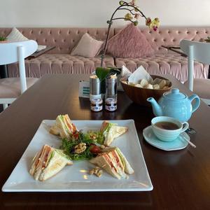 Drivu Club Sandwich