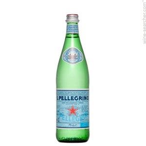 Drivu S Pellegrino Sparkling Water