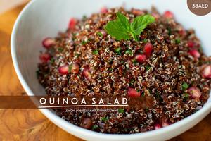 Drivu Classic Quinoa Salad