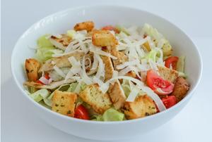 Drivu Ceaser Chicken salad