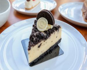 Drivu Oreo Cheesecake