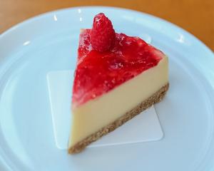 Drivu Raspberry Cheesecake