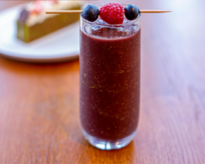 Drivu Organic Acai Drink