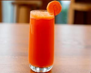 Drivu Fresh Carrot Juice