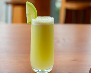 Drivu Green Apple Juice