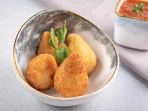 Drivu Chicken Balls