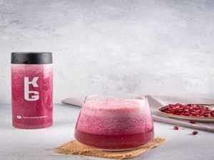 Drivu Pomegranate Juice
