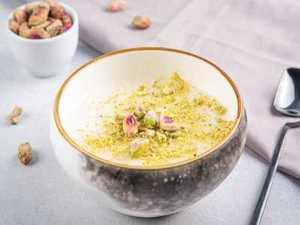 Drivu Pudding
