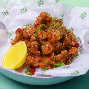 Drivu Crispy Chicken Bites