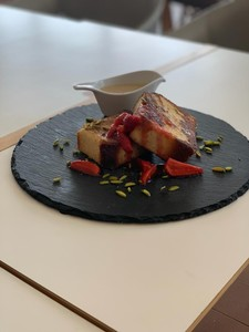 Drivu French Toast