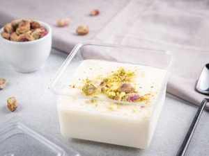 Drivu Pudding Sharing Box
