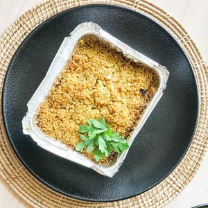 Drivu Crusty Mac N Cheese