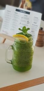 Drivu Lemon Mint Cooler