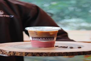 Drivu Ruby Spanish Iced Latte