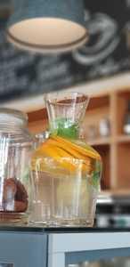 Drivu Homemade Healthy Waters