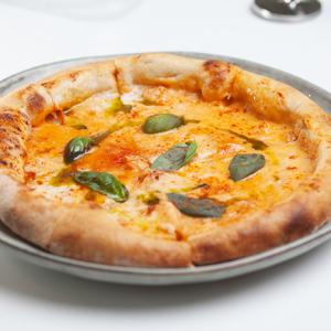 Drivu 5 Cheese Pizza