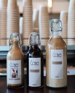 Drivu Dolce de Leche Bottle (Spanish Latte)